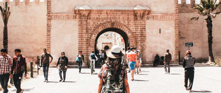 Cours d'arabe dialectal à Casablanca – Cours de Darija