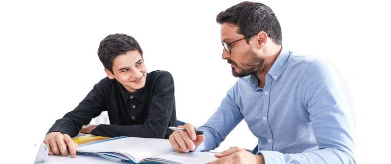 Tous les cours de soutien scolaire pour lycée à Casablanca