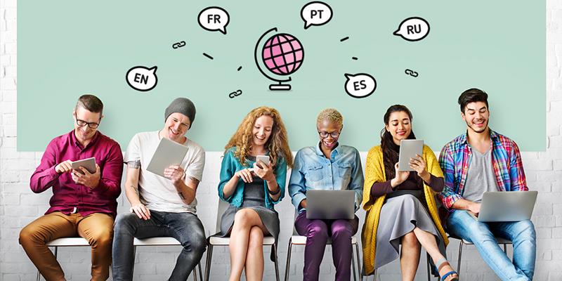 Cours de renforcement et cours de langues personnalisés